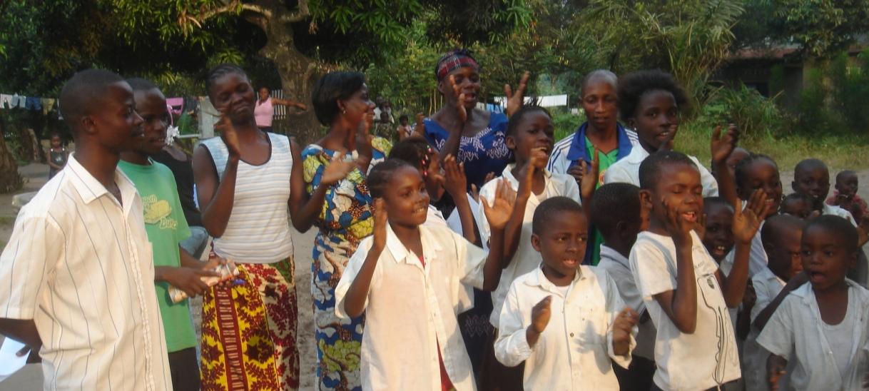 Congo RD Lemba-Ibu#3